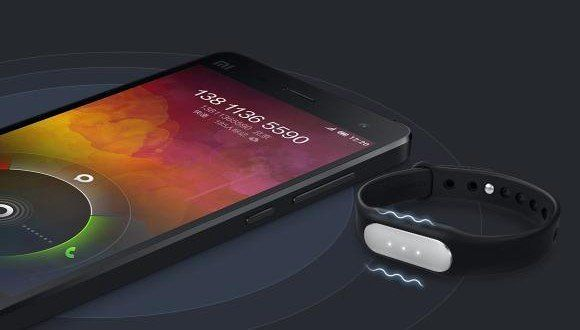 Xiaomi's Ultra cheap Mi Band- Announced with Mi4 | i Gadgets World | i for innovative