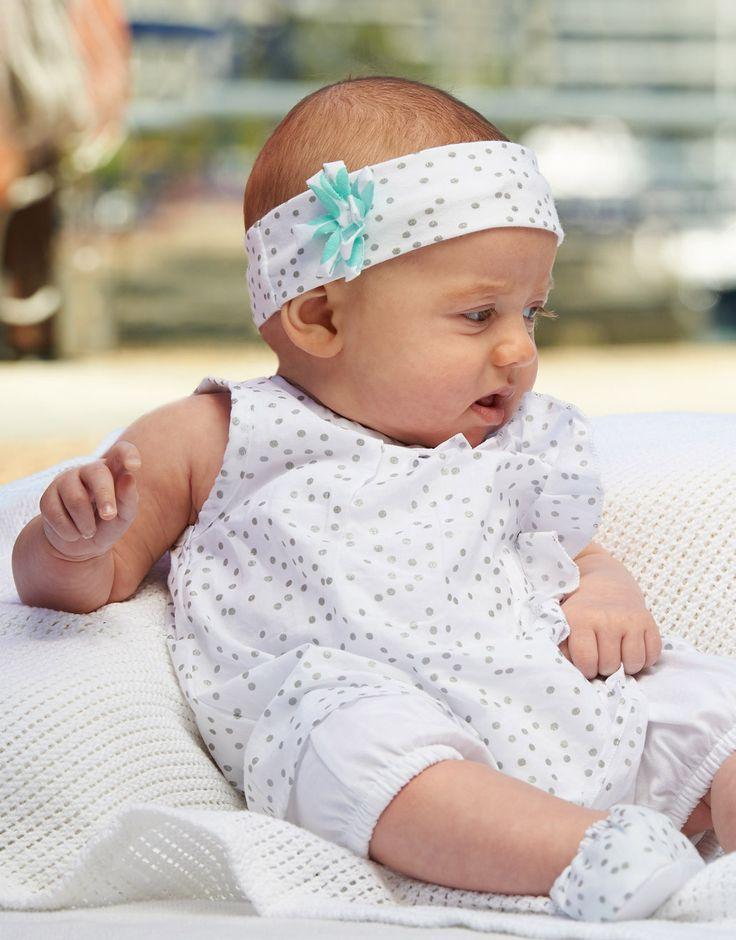 Naartjie Kids SA Summer 1 Newborn Girls (0-18 months)