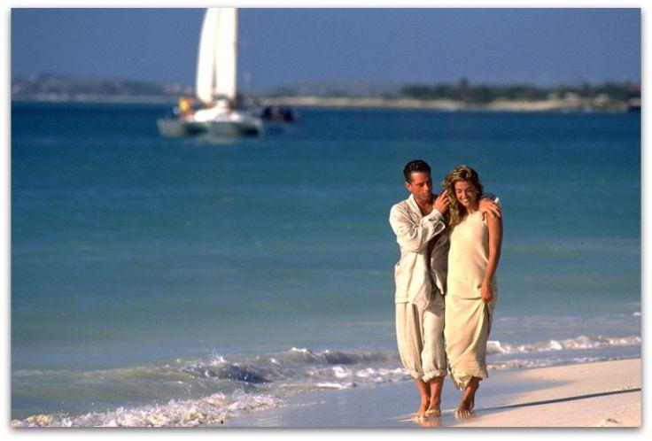 Лучшие песчаные пляжи мира - Все самое интересное о странствиях и туризме