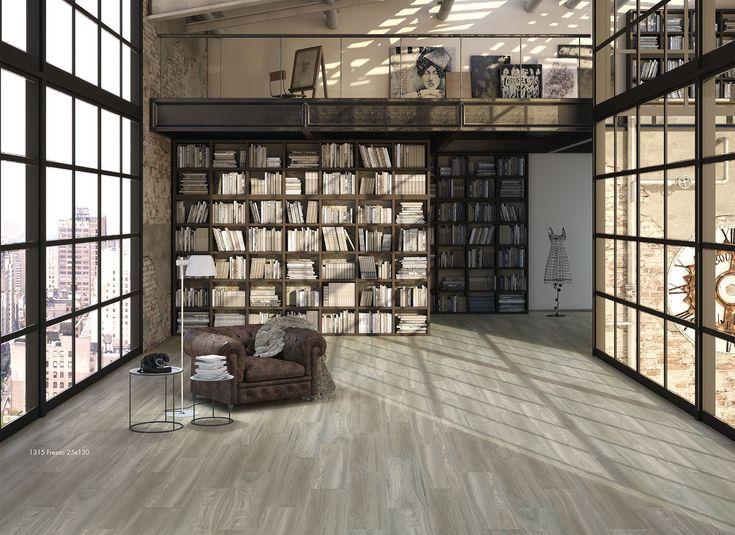 [pl] Suelos porcelanico. Los pavimentos de madera mas auténticos y resistentes