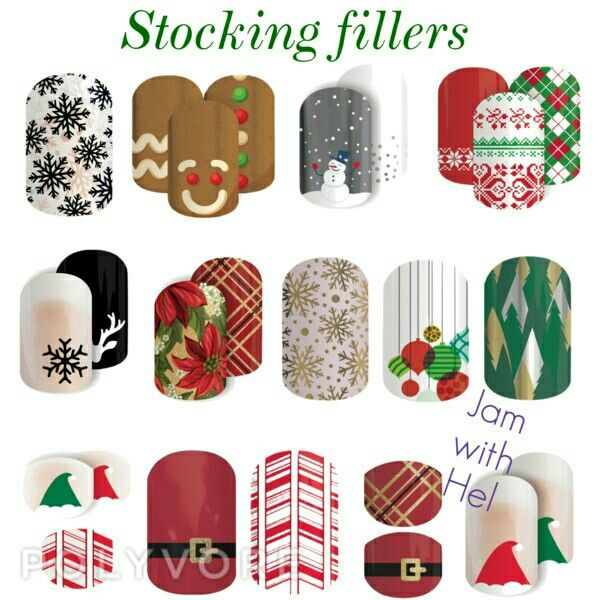 Get ready for Christmas with these great stuffing stuffers. Remember it's always buy 3 get one sheet free!