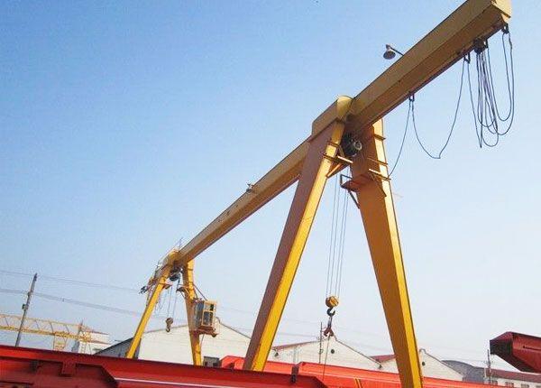 Quality A Frame Crane Gantry Crane Cranes For Sale Crane