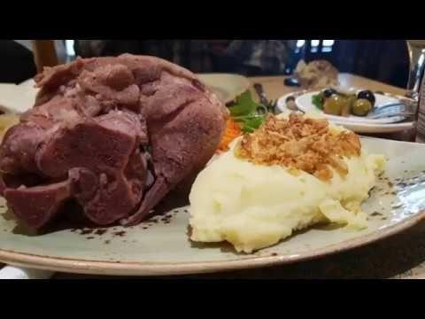 Restaurante Fassgrill en Top Restaurantes Madrid