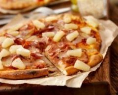 Pizza hawaïenne Ingrédients