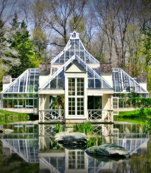 333 Best Sunroom/Conservatory Images On Pinterest