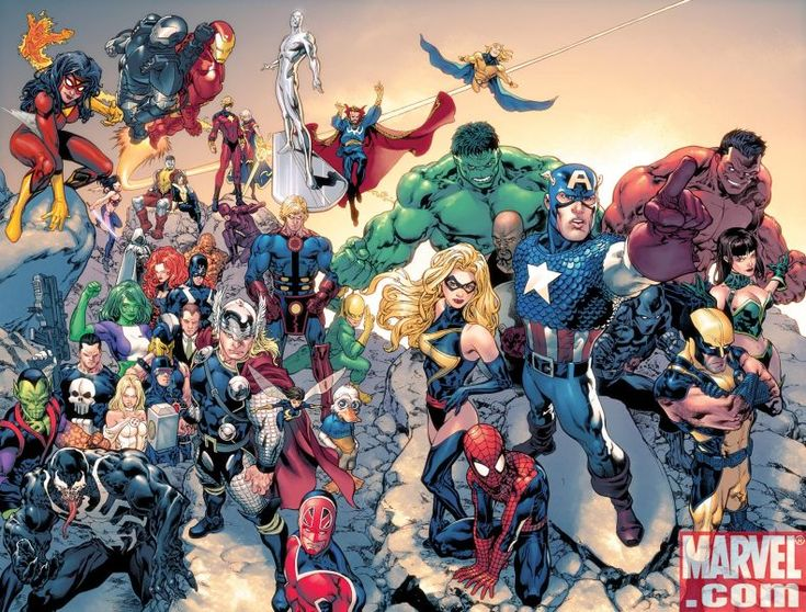 Could we see more marvel on tv moviepilot