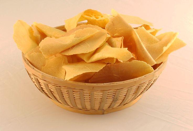 Brigidini - tipici dolci delle sagre toscane, sono originari di Lamporecchio (Pistoia). Sono cialde molto friabili composte da farina, uova, zucchero e anice. Sembra che questo dolce sia nato da un errore nella preparazione di ostie in un convento di Monache Brigidine.