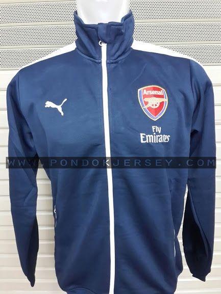 Jual Jaket Arsenal 2014-2015