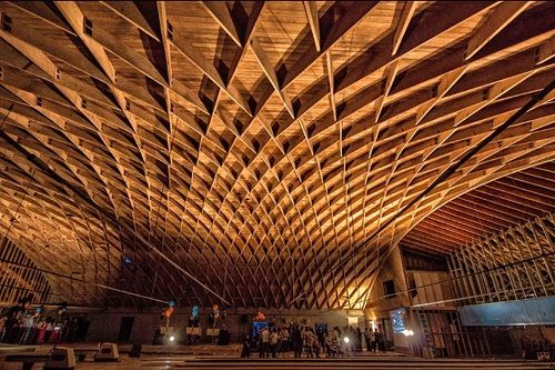 56 Best Grid Shell Architecture Images On Pinterest Cave
