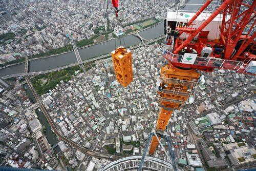 Overhead Crane Operator Course : Tower crane overhead operator training osha ansi