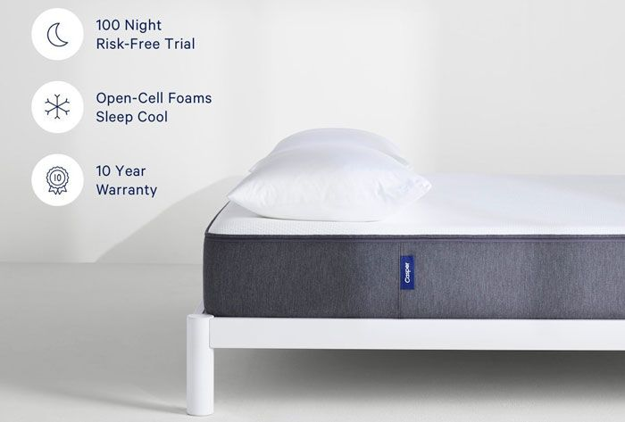 Casper Mattress Review And Ratings 2020 Is It Right For You