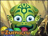 Лягушка Зума