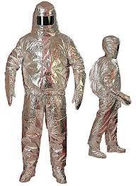 Costum aluminizant