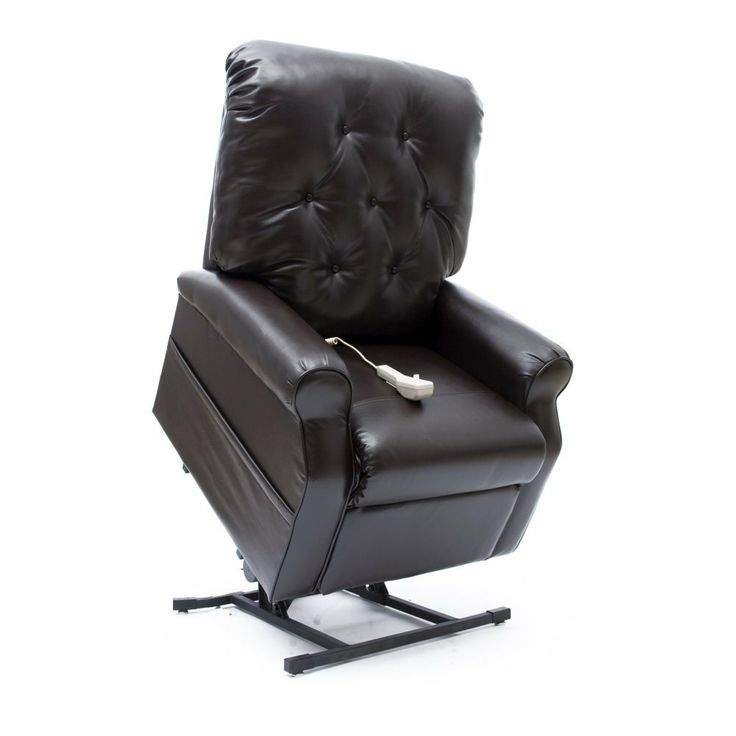 Mega Motion Easy Comfort Three Position Position Lift Chair - Chestnut Vinyl - Easy Comfort recliners provide a personal independence and assist anyone that ...  sc 1 st  Pinterest & 22 best chairs images on Pinterest | Recliners Recliner chairs ... islam-shia.org