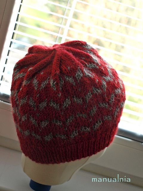 Ravelry: Manualnia's Little wings on the blood