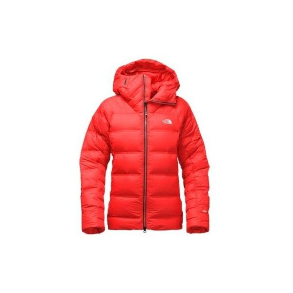d82363f81 The North Face Women's Summit L6 Down Belay Parka (Size: Large ...