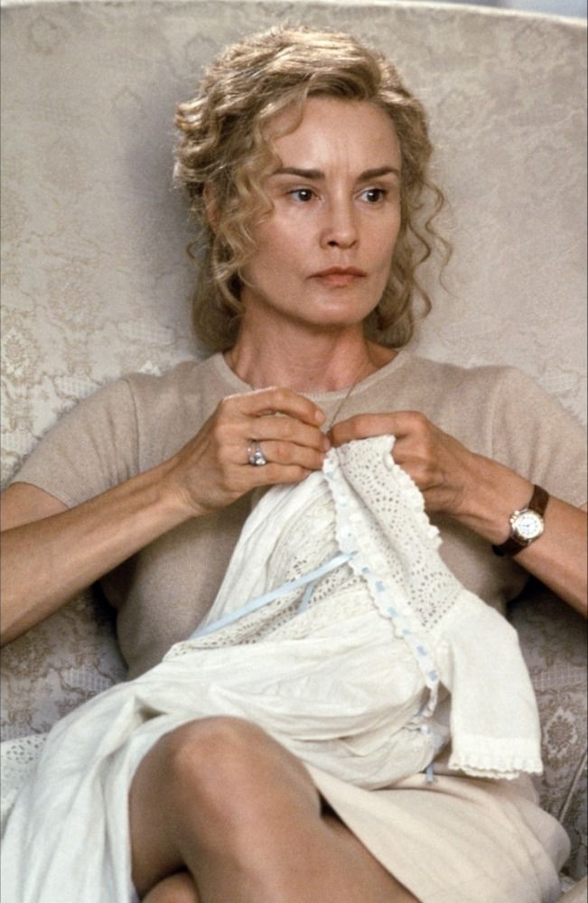 "Jessica Lange in ""Hush"" (1998)"