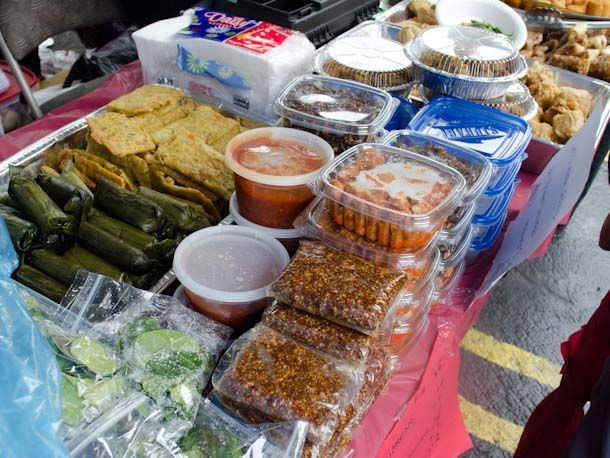 NYC Food Events