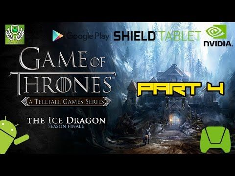 Game Of Thrones - iOS/Android - HD Walkthrough Episode 6 The Ice Dragon V4 (Tegra K1) The Fate Of House Forrester now lies in your hands Every Choice you know make greatly effects how this is all going to end may the gods guide you Following the events after the Red Wedding the fate Of House Forrester lies in your hands follow the adventures of Gared as he must protect the north grove. Along with his friends Ethan The Now Fallen Lord House Forrester now rest in the hands of Rodrick Mira and…