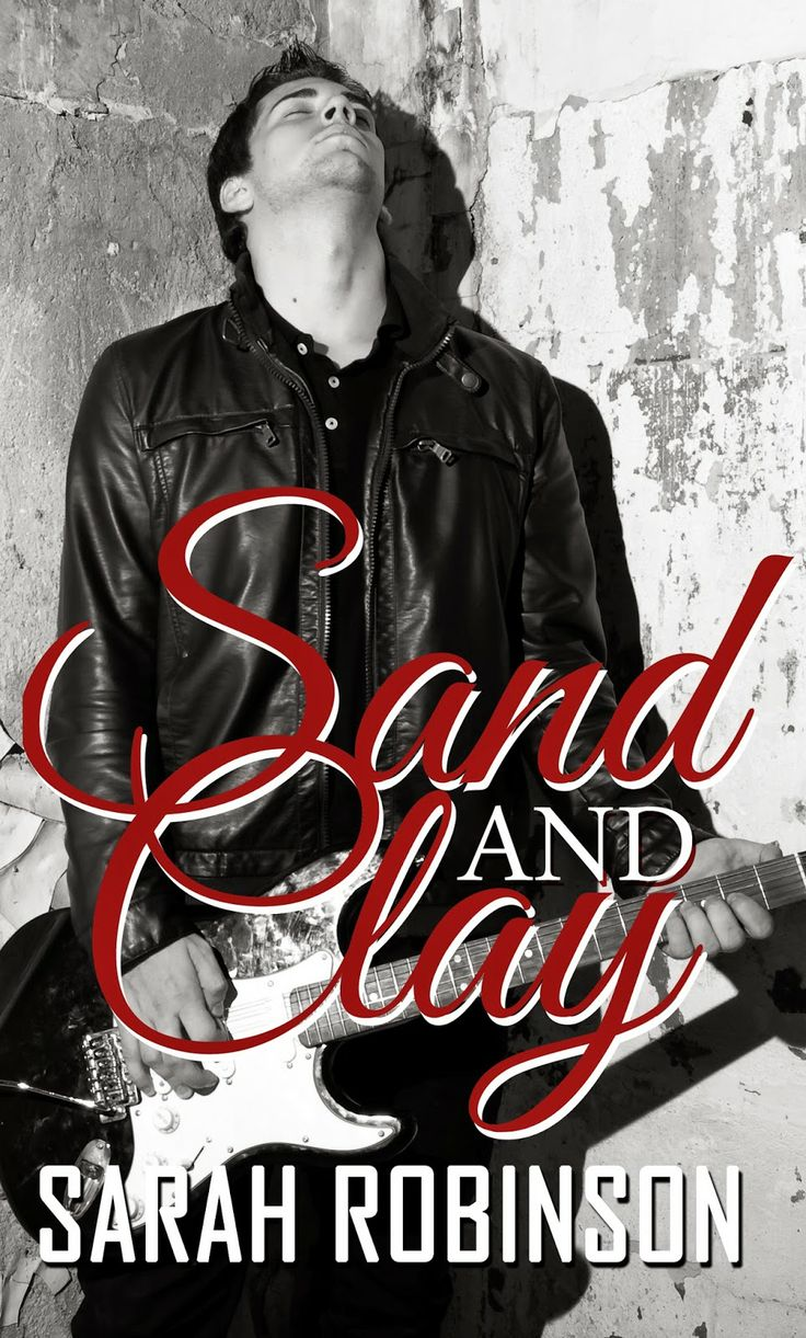 Check out this awesome new review of Sand & Clay :)  ---> Renee Entress's Blog: [Review] Sand & Clay by Sarah Robinson