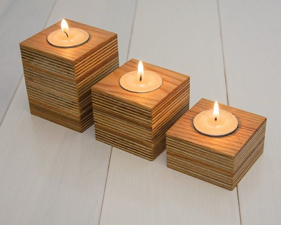 359 best woodworking ideas images on pinterest for Wooden candlesticks for crafts