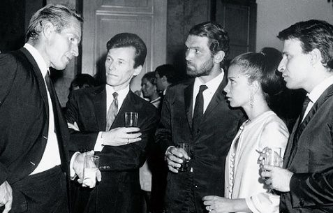 Athens 1967 (Hollywood and greek cimema)