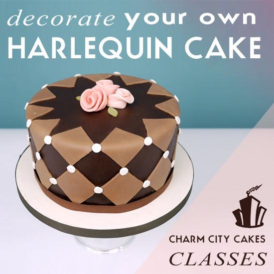 Cake decorating class dublin ohio