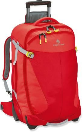 purchase eagle creek activate wheeled backpack 26 at luggage pros shop for eagle creek in many colors sizes and styles