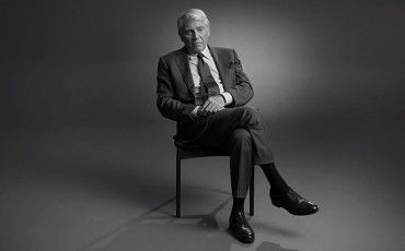 DON McCULLIN INTERVIEW - McCullin is one of the most well regarded war…