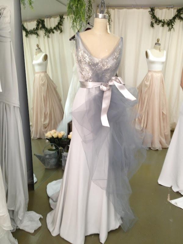 @Carol Hannah Whitfield  #Spring2013 Bridal