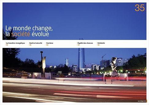 GDF SUEZ Rapport Annuel 2013 @terredesienne