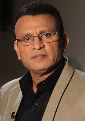 Shah Rukh did not edit me out: Annu Kapoor