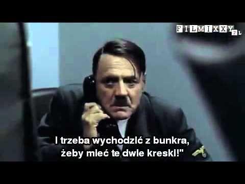 Adolf i faktura z orange :) - YouTube