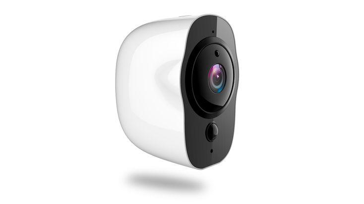 Videocamera per videosorveglianza VIA Technologies