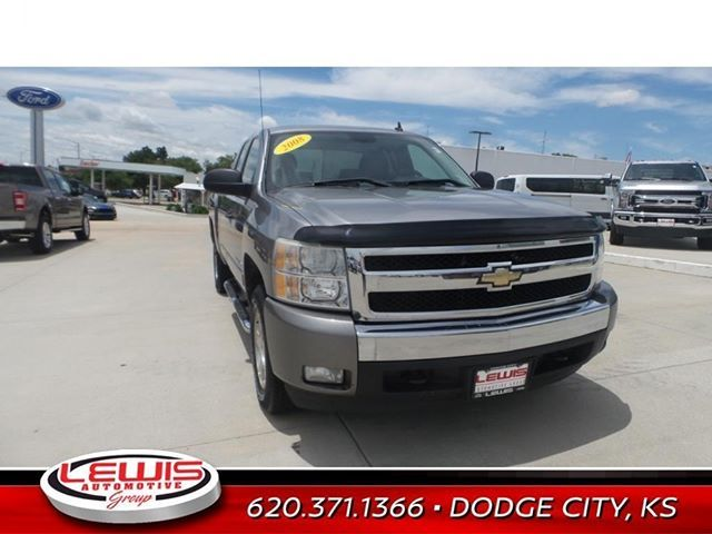 Used 2008 Chevrolet Silverado 1500 Lewis Sale Price 11 875 Miles 102 386 Usedcarsforsale Usedcars Buylocal B Dodge City New Trucks 2019 Ford Explorer