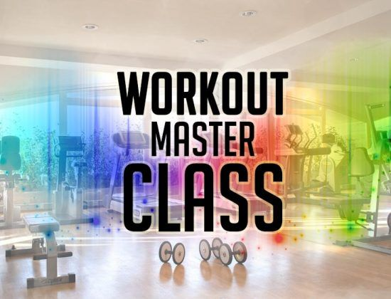 Workout master class