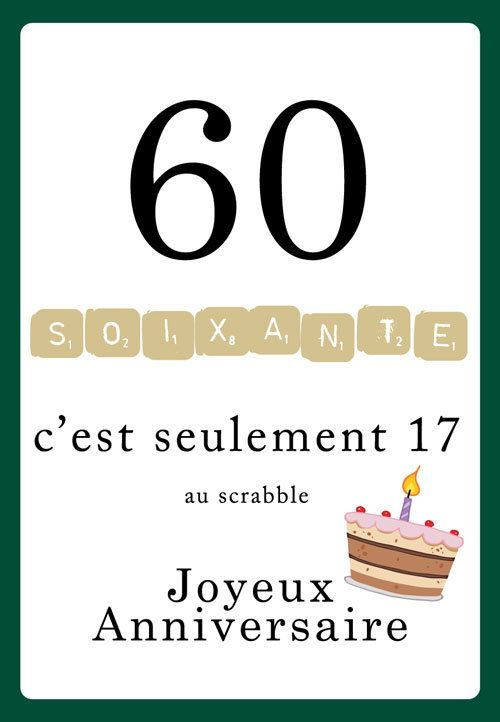 25 best ideas about anniversaire 60 ans on pinterest 60 for Decoration 40 ans homme