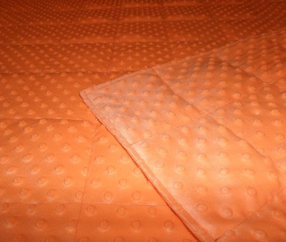Weighted Blanket Sensory Deep Pressure Therapy by SoothingWeighted