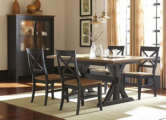 Cape May, Dining Rooms | Havertys Furniture