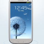 Samsung has just unveiled Galaxy SIII. Tech specs, review and much more can be fond here: http://bit.ly/JSRjgV