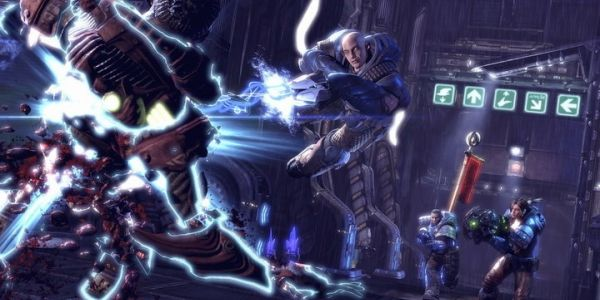 Unreal Tournament 3 STALKER games update following GameSpy shutdown -  Developers continue to scramble to update their legacy products in the wake of GameSpy's recent server shutdown, with Unreal Tournament 3 and the STALKER trilogy emerging as the