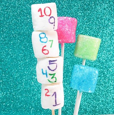 New Years Eve with Kids : Snacks and Activity Ideas