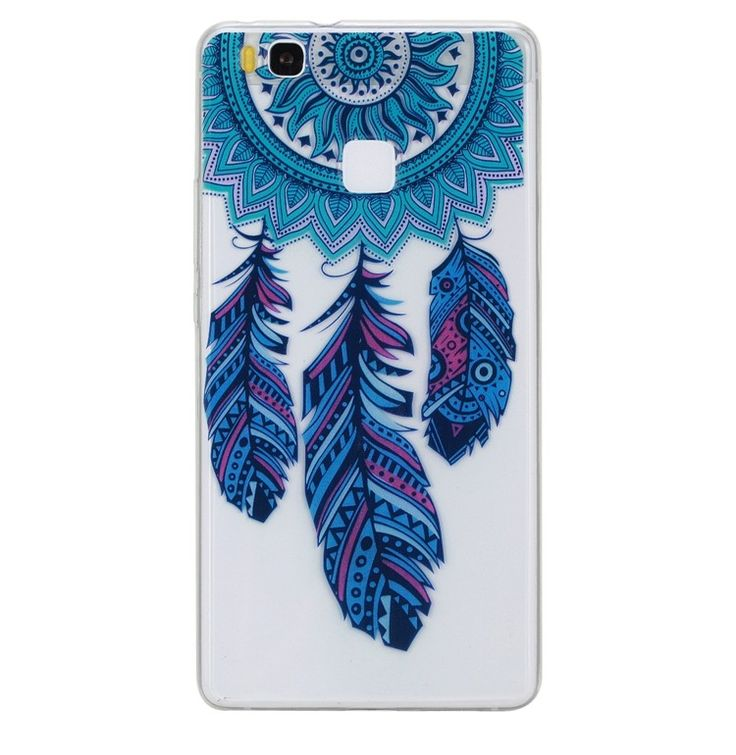 awesome Soft TPU Protector Case For Coque Huawei P9 Lite Case Silicone Back Cover For Fundas Huawei P9 Lite Phone Case Etui 5.2 inch