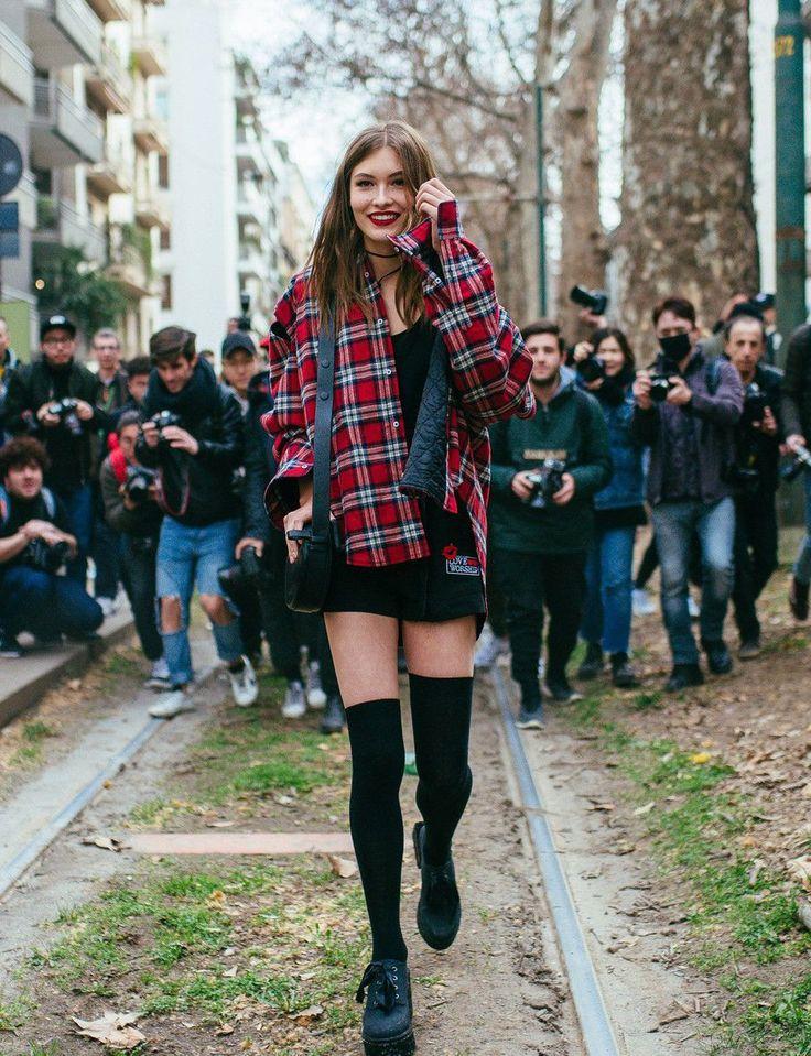 Kdo se v módě vyzná, ví, že nejlepší outfity neuvidí na přehlídkových molech, ale že stylové kombinace může potkat nejčastěji na ulici. Přinášíme vám proto stylový report z evropských měst.
