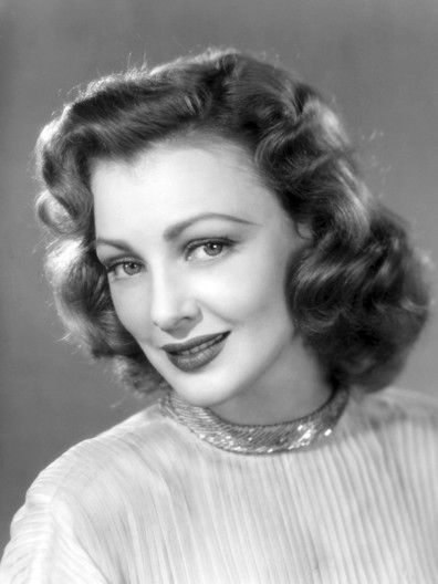 Virginia GREY (1917-2004) [] She made over 100 films, too many to list, but here are a few Notable films~ Airport (1970); All That Heaven Allows (1955); The Women (1939); The Naked Kiss (1964); Another Thin Man (1939); The Big Store (1941); No Name on the Bullet (1959); Madame X (1966); Mr. and Mrs. North (1942);