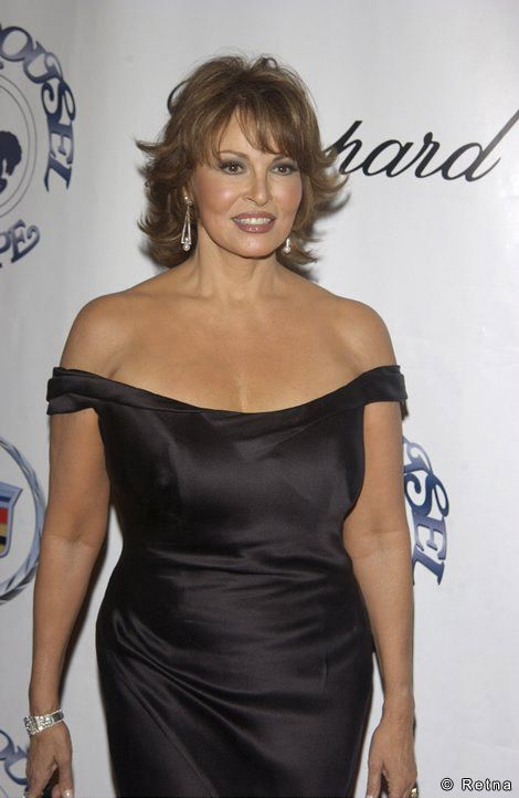 Raquel Welch Today | ... for this she doesn t look anywhere near 71 here s raquel welch today