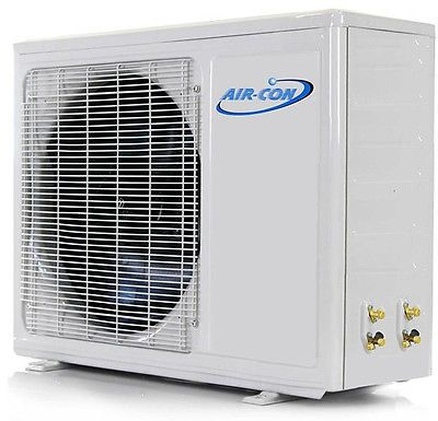 Split Mini Ductless Air Conditioning