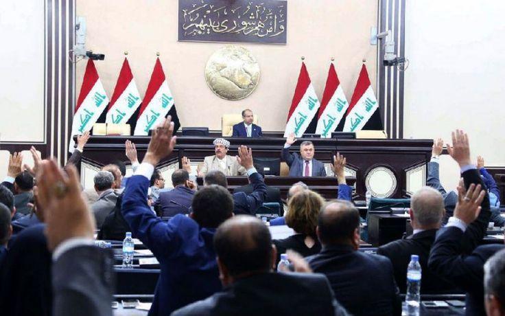 #Iraq phttp://j.mp/2FmINh5arliament?utm_content=buffer3466a&utm_medium=social&utm_source=pinterest.com&utm_campaign=buffer votes to create national oil company: lawmakers https://www.reuters.com/article/us-iraq-oil/iraq-parliament-votes-to-create-national-oil-company-lawmakers-idUSKBN1GH1XB?utm_content=buffer731f5&utm_medium=social&utm_source=pinterest.com&utm_campaign=buffer  #energy #oil #gas #oilandgas #subsea #alxcltd #evenort #Sheffield