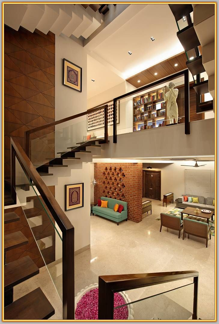 Living Room Interior Design Everyone Can Find Benefit From In 2020 Modern Houses Interior House Interior Decor Modern House Design