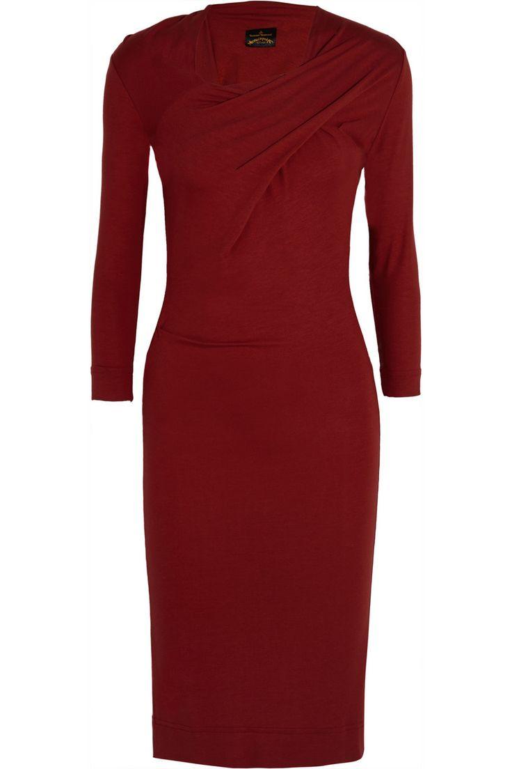 Vivienne Westwood AnglomaniaCherub stretch-jersey dress